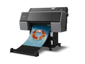 Inkjet Printing & Proofing